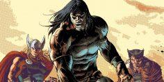 Amazon produce la serie tv di Conan il Barbaro