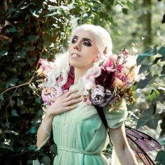 Shejlahn: cosplayer, poler e scrittrice d'eccezione