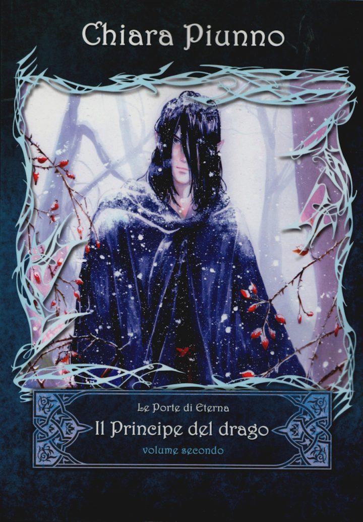 Le Porte di Eterna: Il principe del drago. Vol. 2