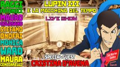 Lupin III e la Macchina del Tempo