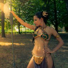Elena Satine Lux, creativa stellare a tutto tondo