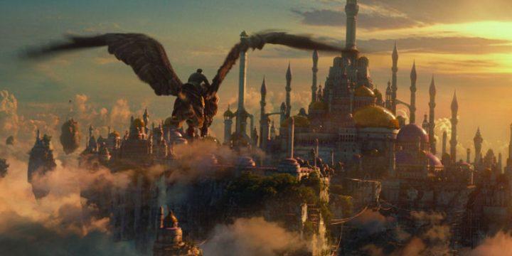 Warcraft, L'inizio