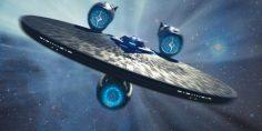 Star Trek Beyond a 50 anni dall'inizio della saga