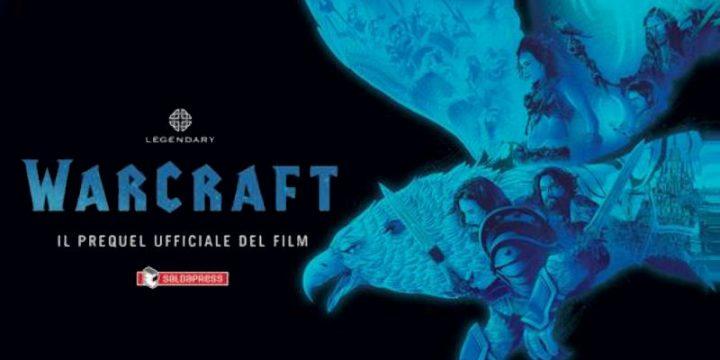 Warcraft – Il prequel ufficiale del film