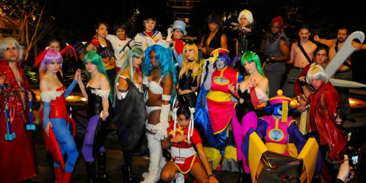 Come fare colpo sulla giuria cosplay