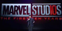 D23: Novità Marvel Studios