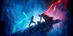 D23: Novità Lucasfilm