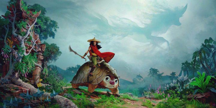 D23: I nuovi classici animati