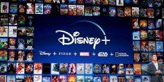 D23: Novità da Disney+