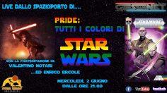 Pride: Tutti i Colori di Star Wars