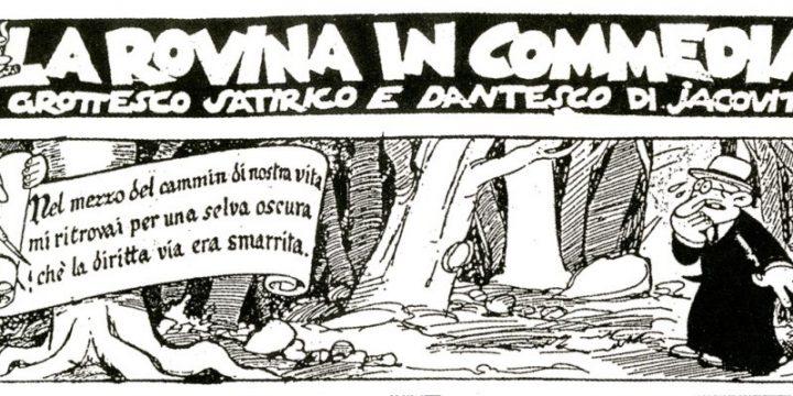 WOW, Dante che mito!