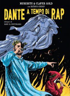 Dante a tempo di rap
