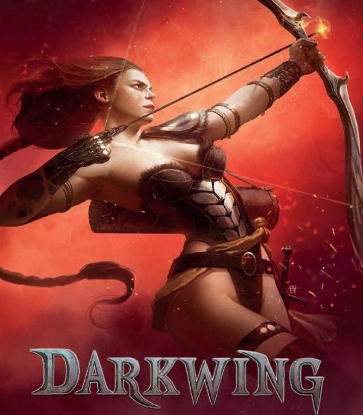 La saga di Darkwing