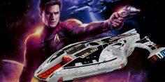 Star Trek Online: le vostre astronavi stampate in 3D