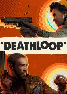 Deathloop disponibile per PlayStation 5 e PC