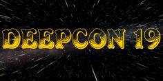 Deepcon XIX: i primi ospiti!