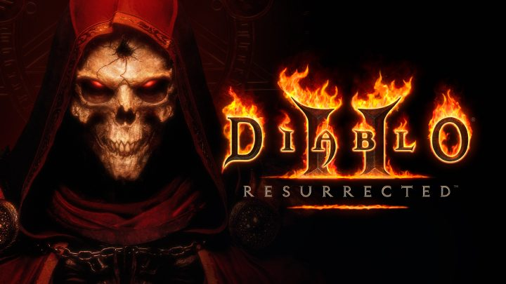 Diablo II: Resurrected: 23 Settembre 2021