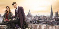 La Londra del Doctor Who