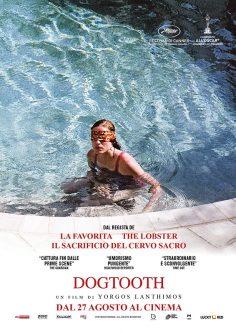 Dogtooth | Trailer Ufficiale Italiano