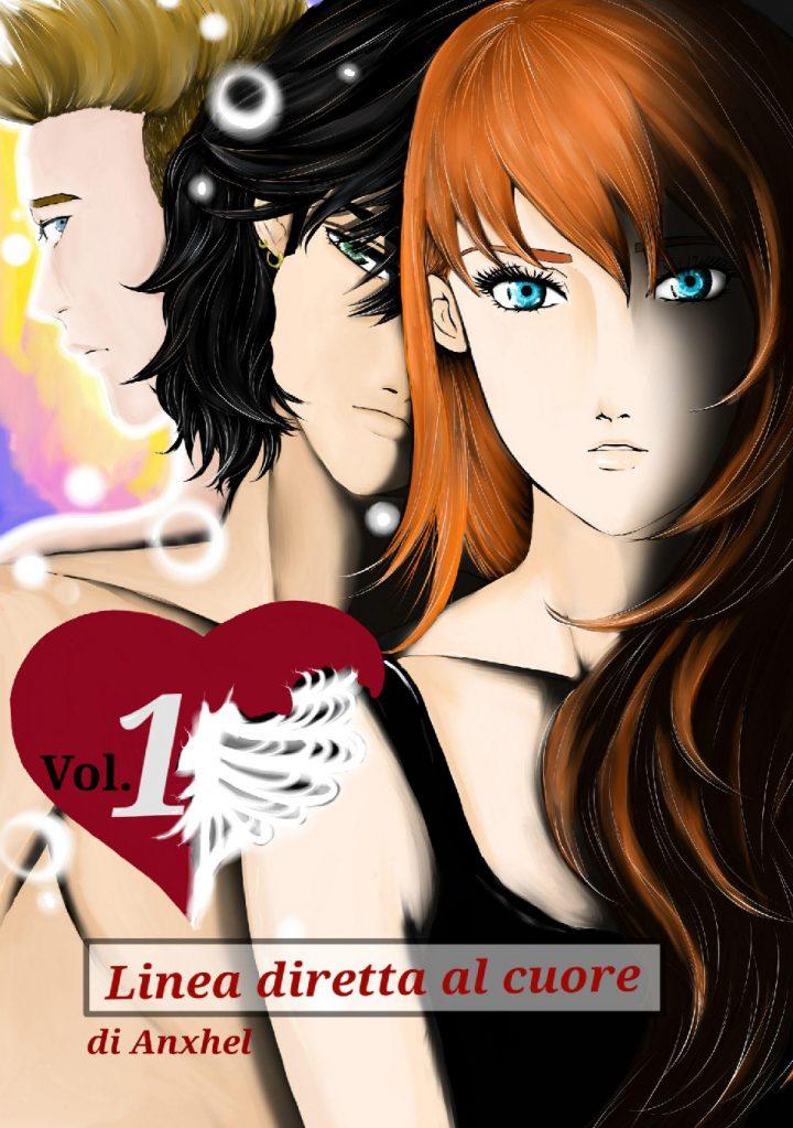 Anxhela Art: talentuosa mangaka romana