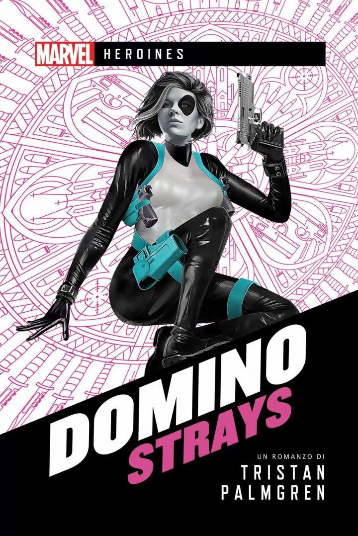 Aconyte Books: i romanzi dell'universo Marvel
