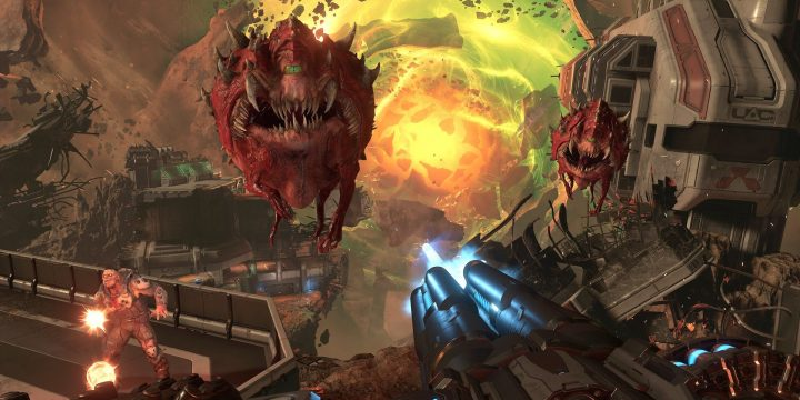 Doom Eternal: Il trailer di lancio