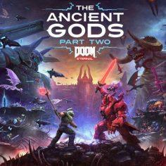 Doom Eternal: The Ancient Gods parte 2 su Nintendo Switch