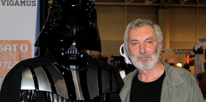 I doppiatori di Star Wars a Roma