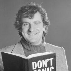 Douglas Adams: grazie per tutto il pesce