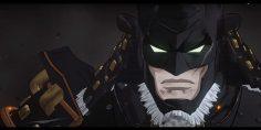 Batman Ninja: il cavaliere oscuro dal Sol Levante