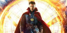 Doctor Strange – La Trasformazione in Doctor Strange