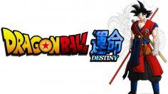 Dragonball Destiny GDR