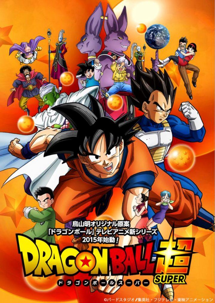 Dragon Ball Super è davvero così Super?