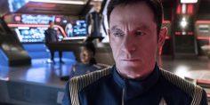 Tornerà Lorca in Star Trek Discovery?