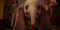 Dumbo vola sul box office in Italia