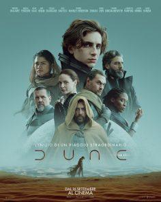 La recensione di Dune – Il potere celato