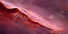 Dune: le prime immagini