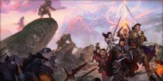 Dungeons & Dragons: da gioco di ruolo al film
