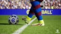 eFootball™: KONAMI svela nuovi dettagli del gameplay durante la gamescom 2021