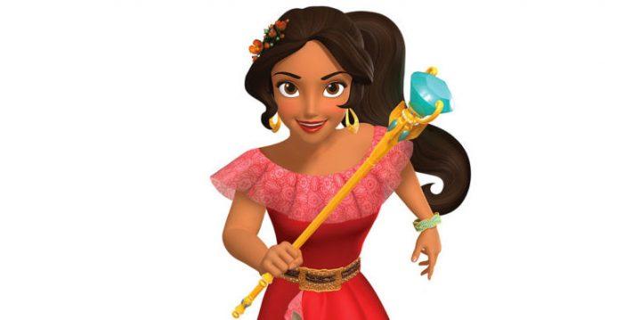 Disney: presentata la prima Principessa latina