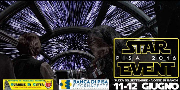 Star Event 2016