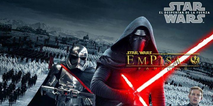 Empisa Star Wars Fan Club
