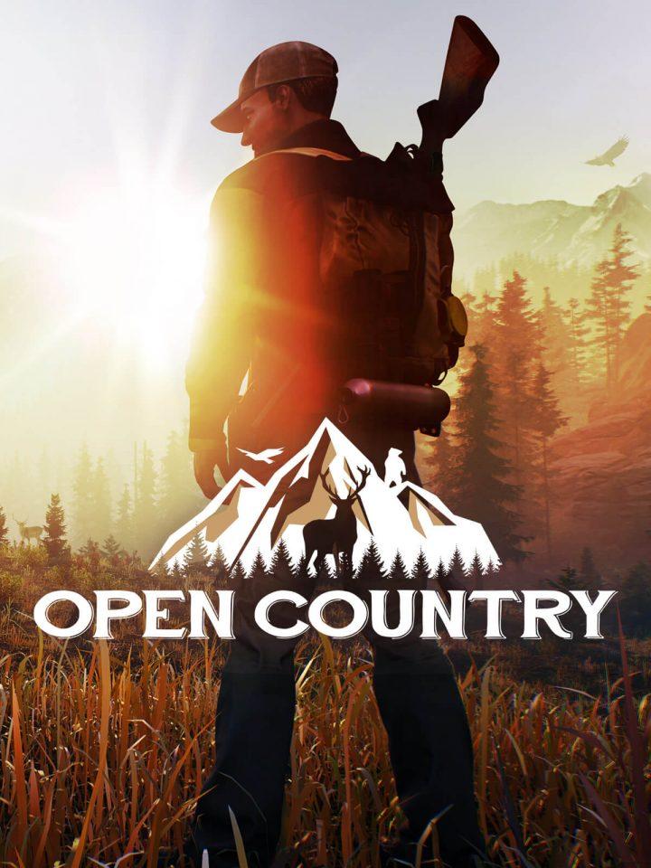 Open Country annunciato per PC