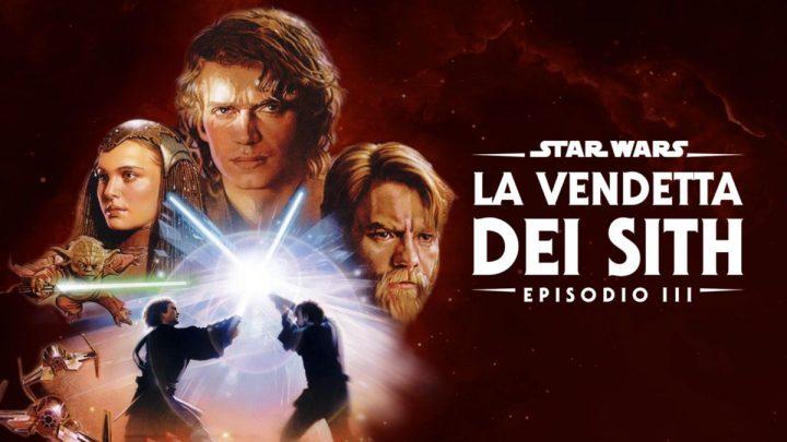 Star Wars Episodio III: La Vendetta dei Sith… in 8 punti
