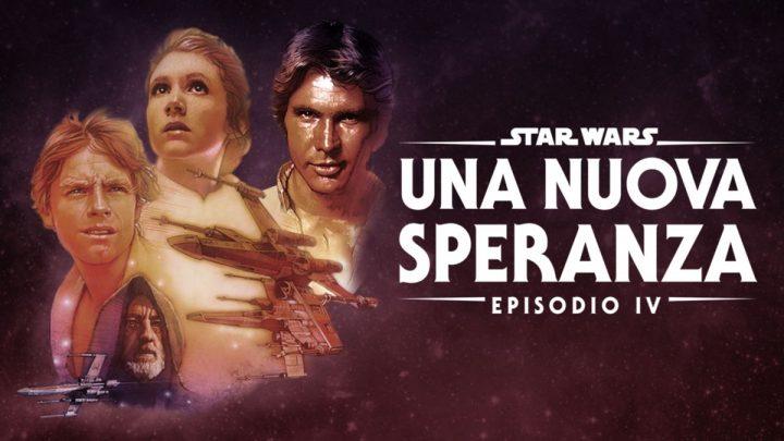 Star Wars Episodio IV: Una nuova Speranza… in 8 punti