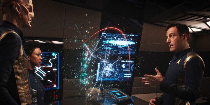Dettagli sulla seconda stagione di Star Trek Discovery