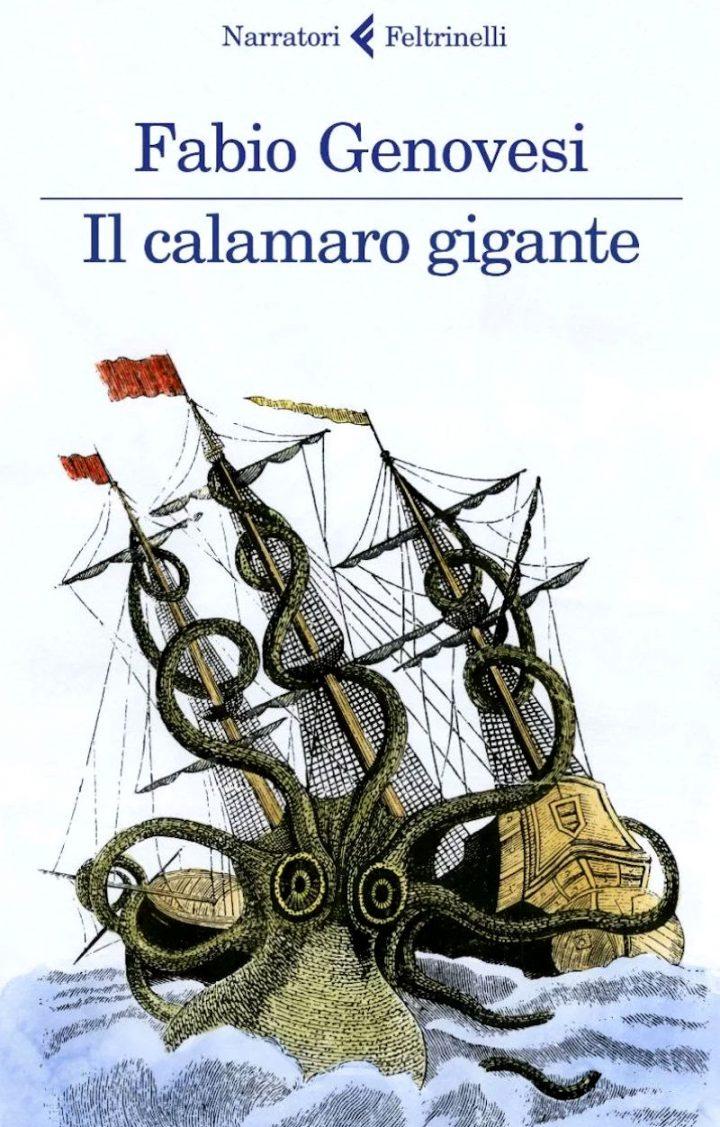 Il Calamaro Gigante di Fabio Genovesi