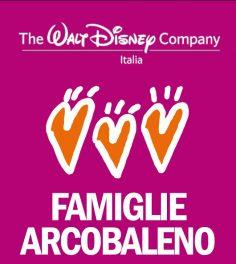 Giornata della Famiglia: Disney Italia e Famiglie Arcobaleno