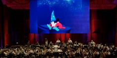 Fantasia Live a Roma