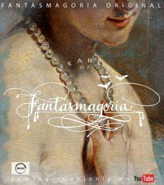 Pearls of Fantasmagoria: la webserie di Byron Rink